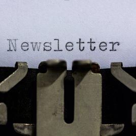 gestione di newsletter